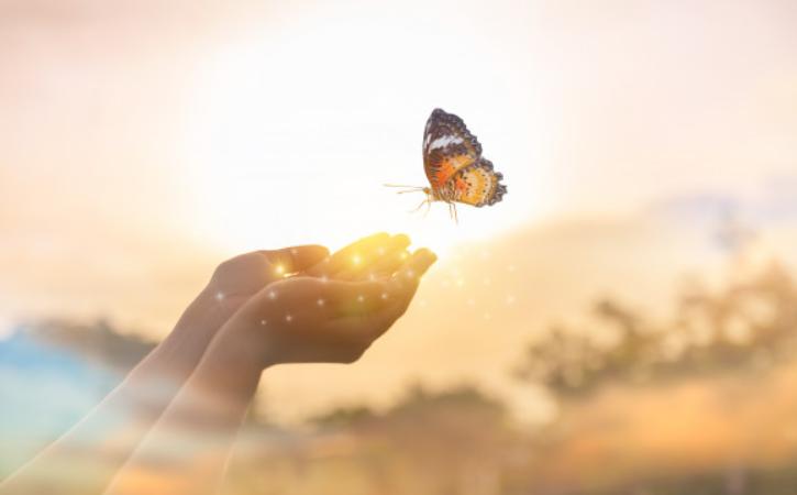 Reiki - Spiritual healing